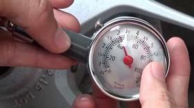 Áp suất lốp xe ô tô là gì, bao nhiêu là đủ