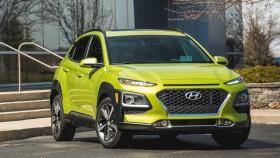 Gọi tên 3 mẫu xe SUV cỡ nhỏ tốt nhất năm 2019