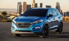 ✨ Hyundai Tucson 2018 nâng cấp để đấu Honda CR-V