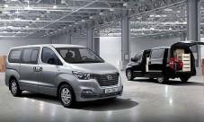 ✨ Hyundai Starex mới - Hướng tới phân khúc MPV gia đình